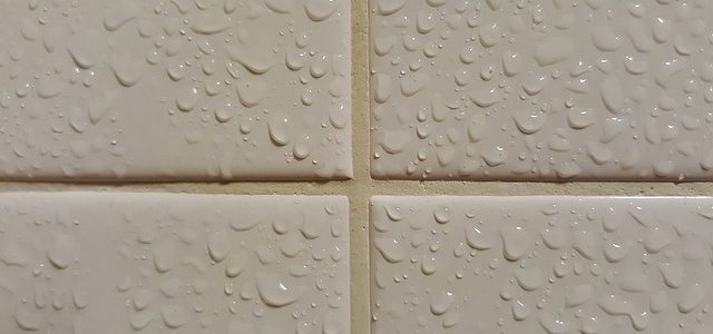 Make Your Bathroom Grout Look Good…