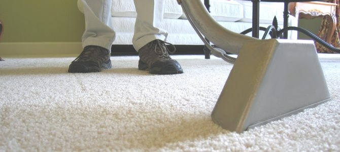 Carpet Cleaning Machines-Enhance The Best In Your Carpets